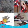 Chain Mail Wire Mesh Oystyer Gloves