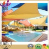 100% Virgin HDPE Sun Shade Sail/Balcony Cover with UV