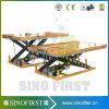1000kg Hydraulic Scissor Lift Table