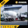 Heavy Truck Mixer 9m3 HOWO 6X4 (ZZ1257M3641)