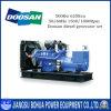 625kVA High Quality Doosan Engine Electric Generator
