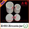 Zro2 Zirconia Jar