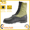 Olive Military Spec Training Boots