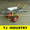 90 L 200 Kg 5 Cbf Construction Tools Wb5009m Russia Wheel Barrow