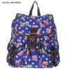 Owl Pattern School Bag Backpack for College Student (RSB-006)