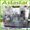 Automatic Bottled Carbonated Liquid Water Washing Filling Capping Machine