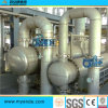 Horizontal Oil Condenser with ISO Approved