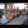 2015 Electric Train, Kids Track Train for Park Electric Toy Train Sets