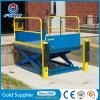 in Ground Loading Work Table Scissor Lift Ramps