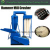 Efficiency Biomass Crusher Maize Hammer Mill for Cattle Feed Plant