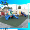CE Certificated Install Freely Outdoor Rubber Floor Tile
