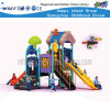 House Type Playground Equipment for Sale (HF-16301)