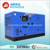 AC Three Phase 20kVA to 160kVA Lovol Diesel Generator Sets
