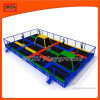 15ft Kid Outdoor Safety Net Trampoline