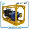 Single Stage Large Volume Horizontal Water Pump with Diesel Engine