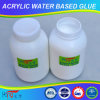 High Performance, Acrylic Water Based Adhesive
