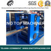 Edgeboard Packaging Machine 2-in-1 for Both Flat Board and V Edgeboard