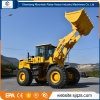 Chinese Front Loader 5ton Pay Loader with Spare Part
