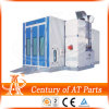 Economical Energy-Saving Diesel Fuel Heating Car Spray Booth System with CE and ISO