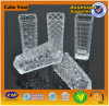 2013 Low Price Square Crystal Vase