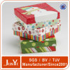 Custom Printed Christmas Packaging Coated Paper Box