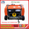 Agriculture Baling Machine Tractor Driven Mini Round Hay Baler