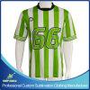 Custom Made Sublimated Football Jerseys for Football Game Teams
