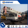 China Zoomlion 110 Ton Mobile Truck Crane Model Qy110