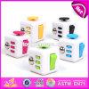 Wholesale Fidget Cube High Quality Dice Desk Toy Fidget Cube W01b049