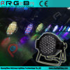 Cheap 54X3w RGBW Colorful LED Can PAR 57 Stage Light