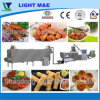 Automatic High Textured Extruded Soya Nuggets Making Machinery