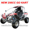 New 250cc Go Kart. Buggy. Buggies (MC-440)