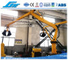 Gabarge and Bulk Material Handling Crane