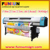 Galaxy Large Format Eco Solvent Printer (dx5 head, 1440dpi digital printer, promotion price) (UD1812LA)