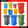 Plastic Trash Can, Waste Bin