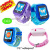 Gifts Waterproof Kids GPS Tracker Watch with Sos Call D27