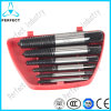 6PCS Broken Bolt and Damaged Screw Extractor Set