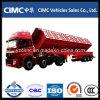 Cimc 3 Alxe 80 Ton Side Dump Trailer