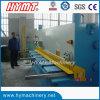 QC11Y-6X3200 Nc control Hydraulic guillotine shearing cutting machine