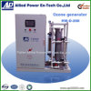 400g Ozone Generator Color Removal Textile Wastewater