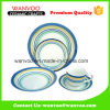 Promotional Ceramic Casual Dinnerware Sets with Low MOQ