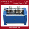 Automatic Tipping and End Papering Machine