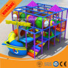 Interesting Soft Play Kids Indoor Playground for Sale