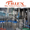Automatic Carbonated Soft Drink Filling Machine