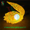 High Quality LED 3D Motif Light Shell Light