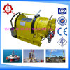 10t Air Tugger Winch for Oilfield Platform