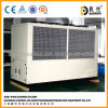 Hot Air Cool Screw Refrigerator Chiller Unit