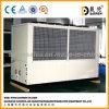 Hot Air Cool Screw Refrigerator Chiller Unit