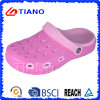Summer Casual Outdoor Garden EVA Clog Shoes for Lady (TNK30035)