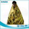 Hot Sale Silver Foil Emergency Rescue Blanket